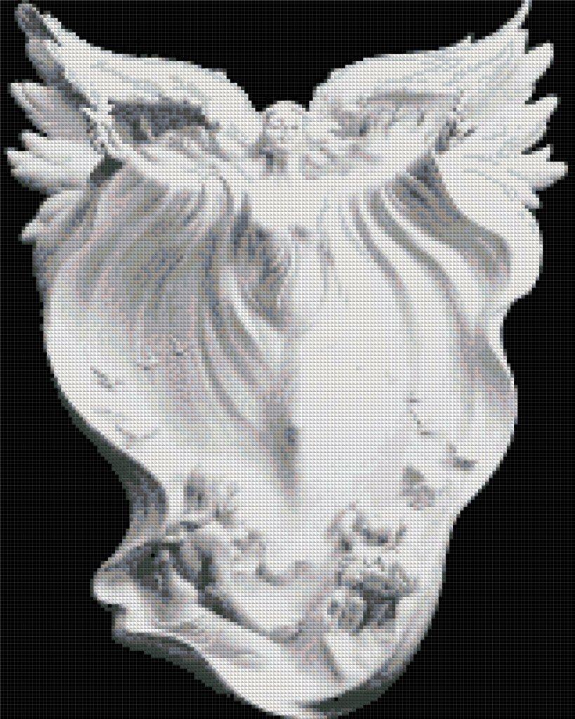 ангелы и феи алмазная мозаика купить у производителя Чарівний діамант
