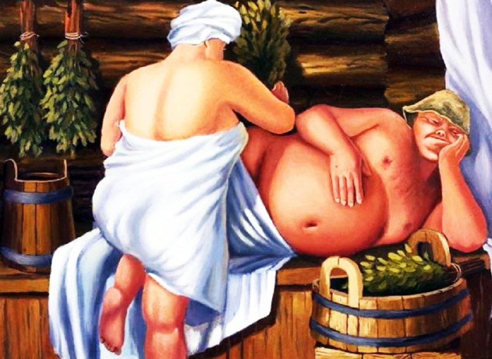 Рисунки животе, смешны картинки по баню