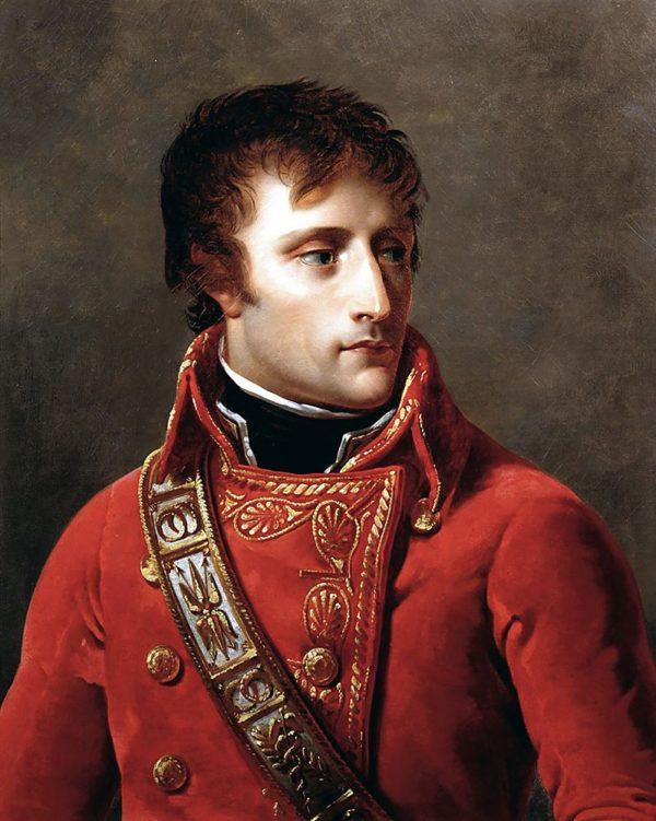 """Набор алмазной вышивки """"Наполеон Бонапарт"""""""