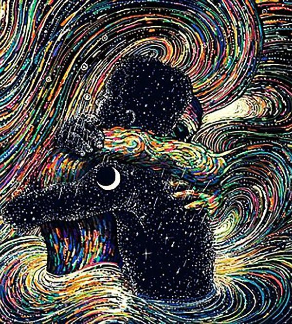 вселенная любви